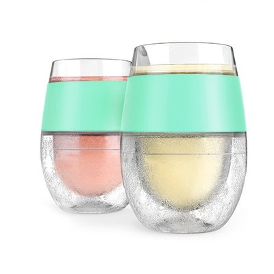 Host Red & White Wine Tumbler Cups (set of 2)
