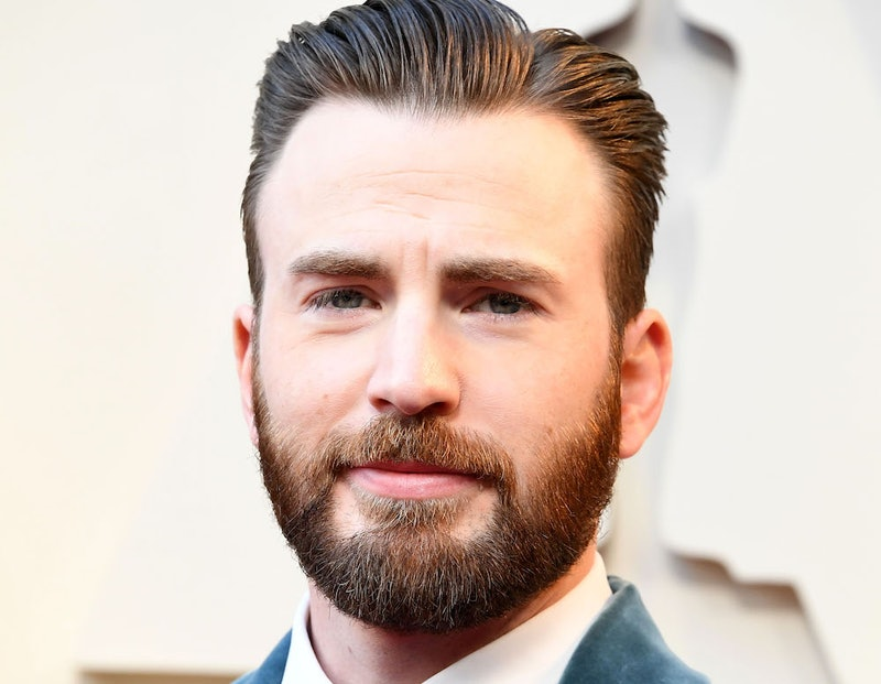 Is Chris Evans going to the 2020 Oscars? 'Knives Out' is nominated