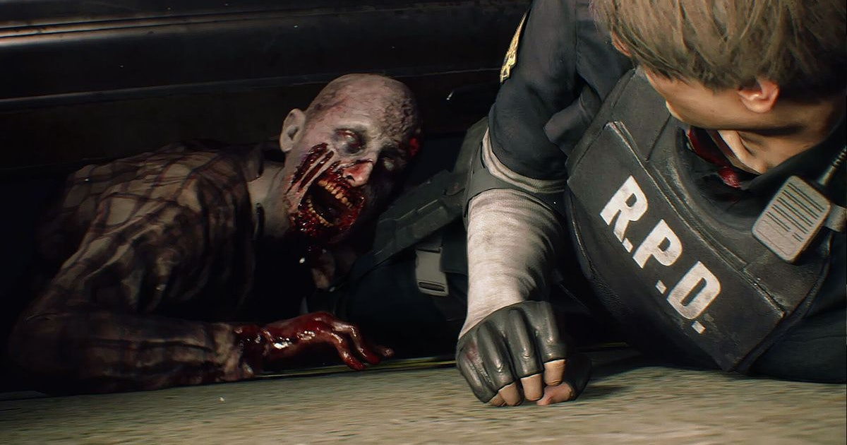 Everything we know about Netflix's rumored Resident Evil gorefest