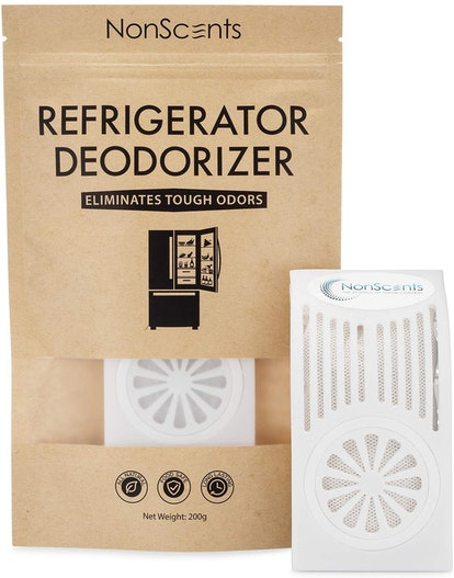 Refrigerator Deodorizer by Non Scents