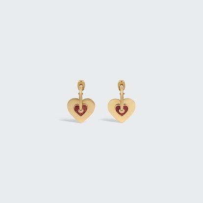 Sacrés Coeurs Heart Hoops