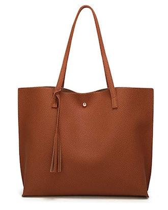 Dreubea Big Shoulder Bag