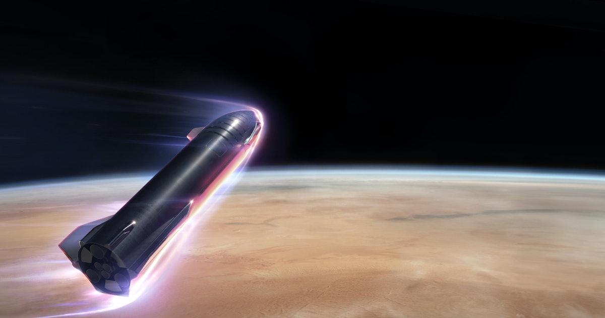 Musk Reads: Starship accelerates toward human spaceflight