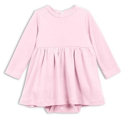 Baby long sleeve dress