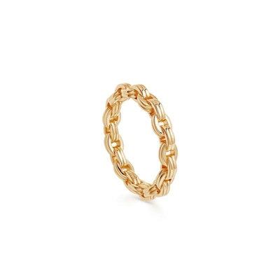 Gold Bond Ring