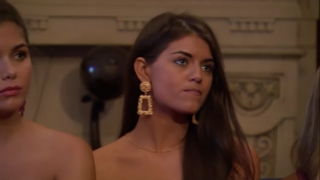 These Bachelor earrings are everywhere this season.