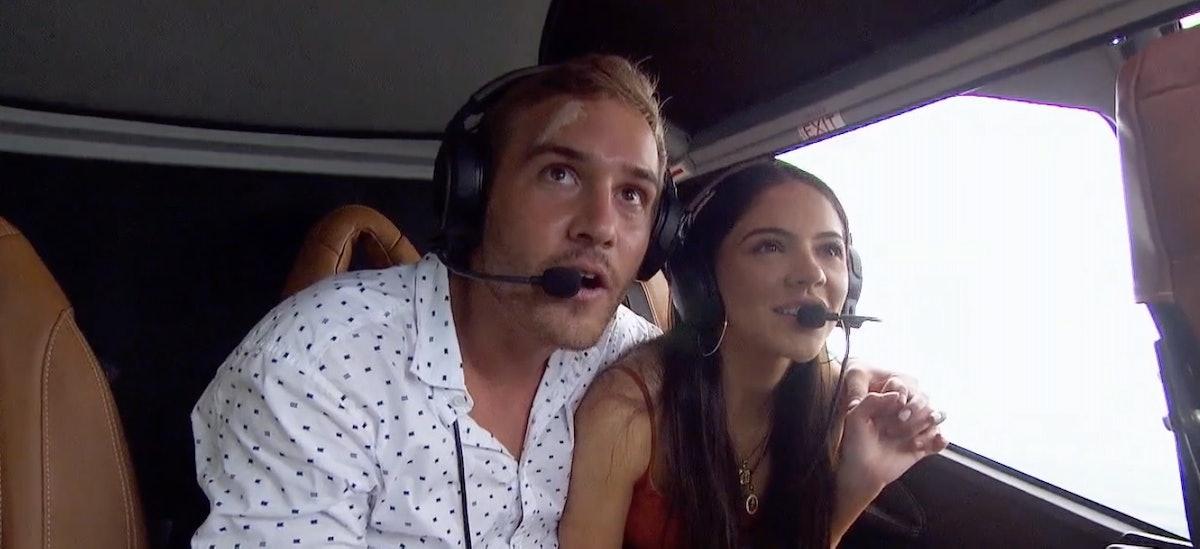 Sydney Hightower is on Peter Weber's season of 'The Bachelor'