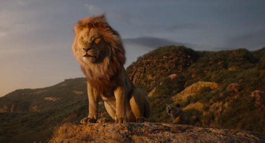 "A California elementary school PTA screened ""The Lion King"" at a babysitting fundraiser and now faces a $250 fine from Disney."