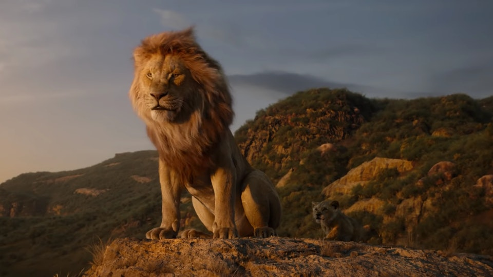 """A California elementary school PTA screened """"The Lion King"""" at a babysitting fundraiser and now faces a $250 fine from Disney."""