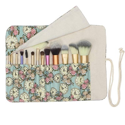 A AIFAMY Makeup Brush Travel Case