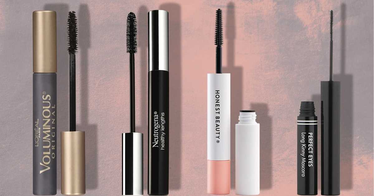 These Are The Best Mascaras You Can Buy On Amazon — & They're All Under $15