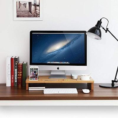 SONGMICS Monitor Stand