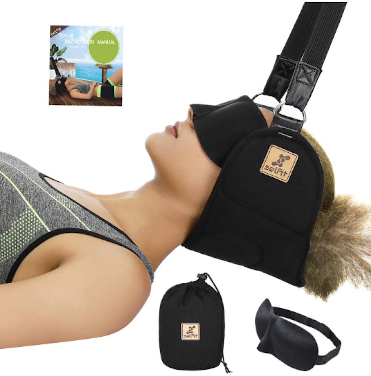 SELFIT Portable Head Hammock