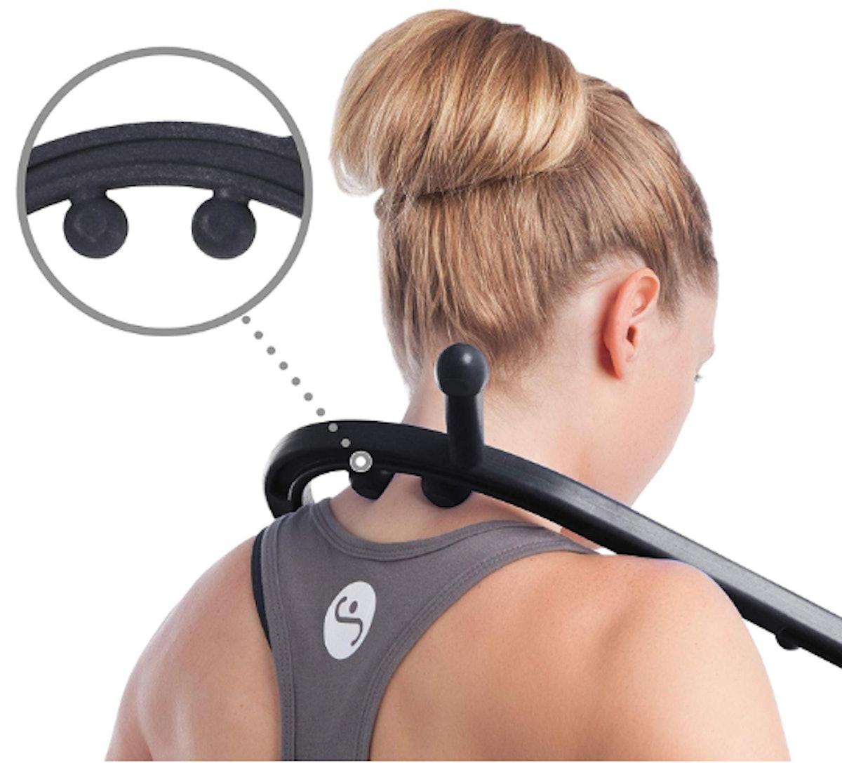 Body Back Myofascial Release Massage Tool Pack