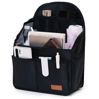 IN Backpack Organizer Insert