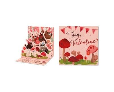 Pembrook Pop Up Valentine's Day Cards