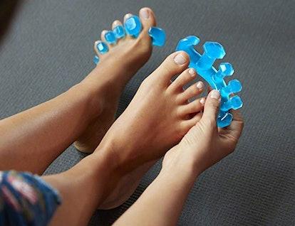 Yoga Toes Gel Toe Stretcher
