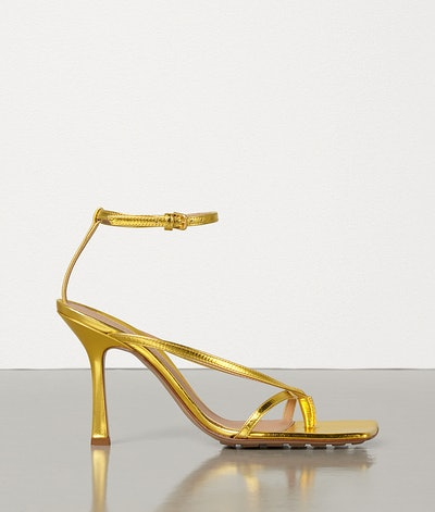 Stretch Sandals