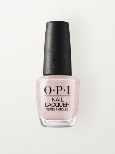 Nail Lacquer in Do You Take Lei Away