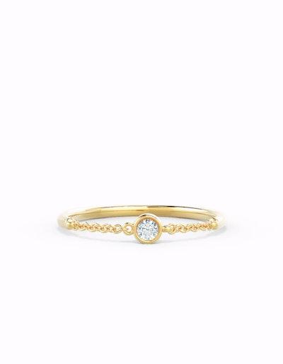 Hang Loose Ring