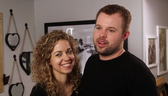 In John and Abbie Duggar's birthing special on TLC, Abbie is in labor for almost 36 hours.
