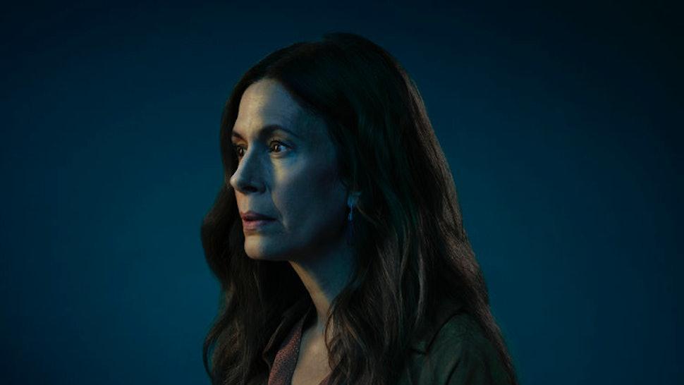 Sonya in USA's The Sinner Season 3