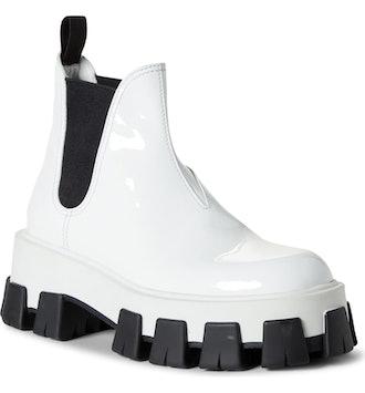 Lug Chelsea Rain Boot