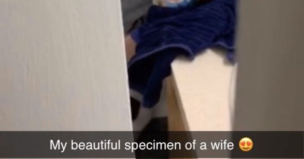 photo of pregnant mom eating ice cream in the bathroom is