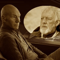 'Star Trek: Picard' spoilers: 7 reasons why it's basically Star Wars without Luke