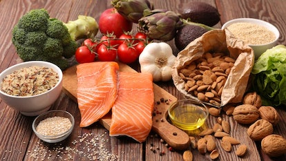 Why take supplements when you can get all you need from a healthy diet?