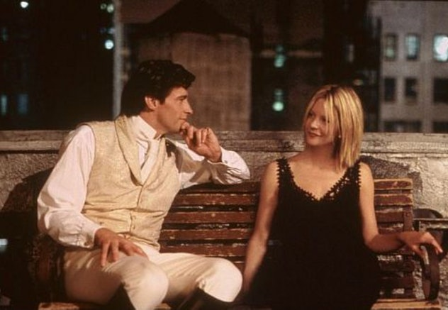 'Kate And Leopold' is one Valentine's Day movie to watch on Netflix to get you in the mood for love.