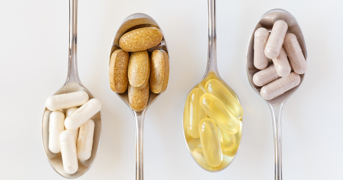 It's still unclear how well supplements work, but here are some scientists' favorites
