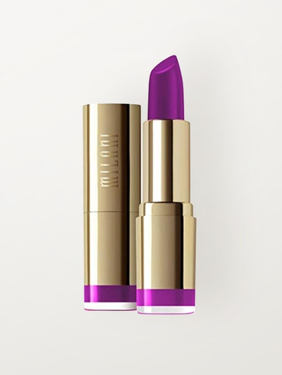 Color Statement Matte Lipstick in Matte Glam