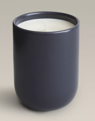 The Infinite Candle