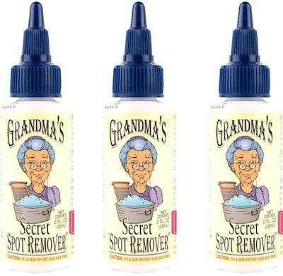 Grandma's Secret Spot Remover,  3 pack