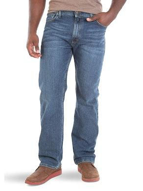 Wrangler Authentics Comfort Flex Waist Jeans