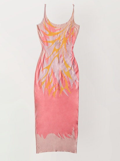 YS401 Sleeveless Dress