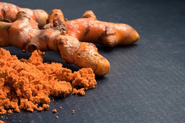 Turmeric may protect against arthritis, heart disease and some cancers.