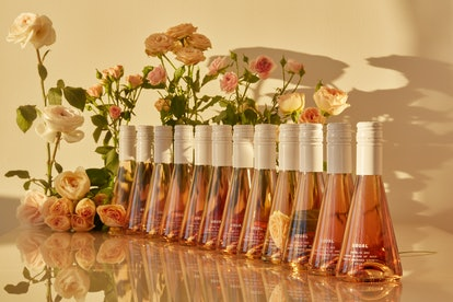 Vinebox has a collection of reds and rose wines for this Valentine's Day.