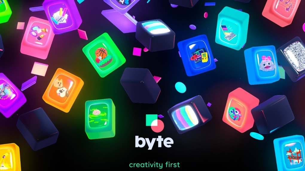 What is the Byte app? It's basically like Vine all over again.