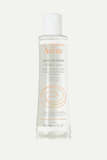 Micellar Lotion Cleanser and Makeup Remover, 200ml