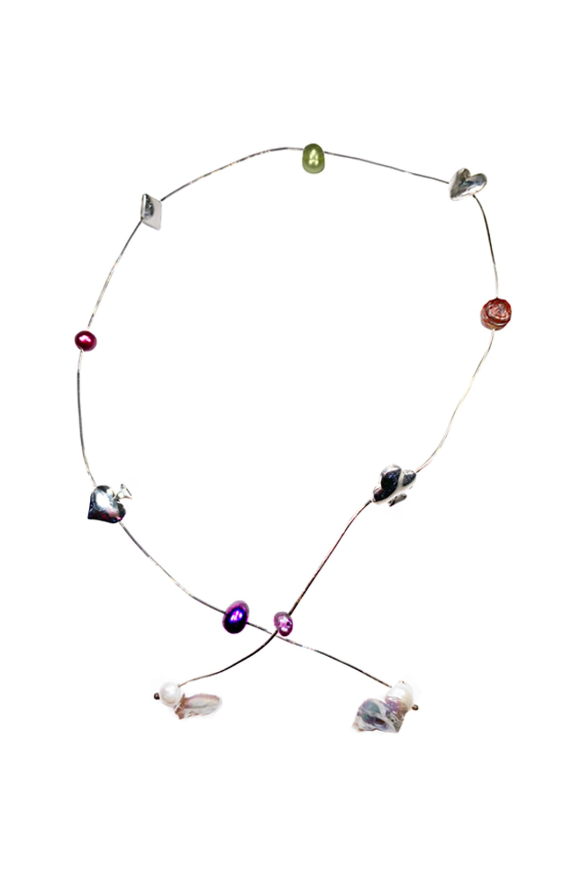 Arcus Necklace