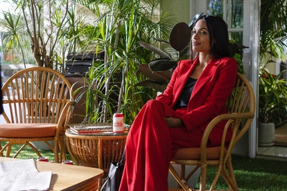Rosario Dawson as Allegra Dill in Briarpatch