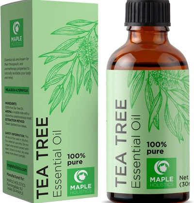 Maple Holistics Pure Tea Tree Oil