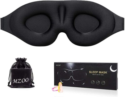 MZOO Sleep Eye Mask