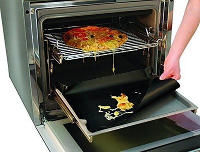Chef's Choice USA X Large Oven Liner, 2pcs