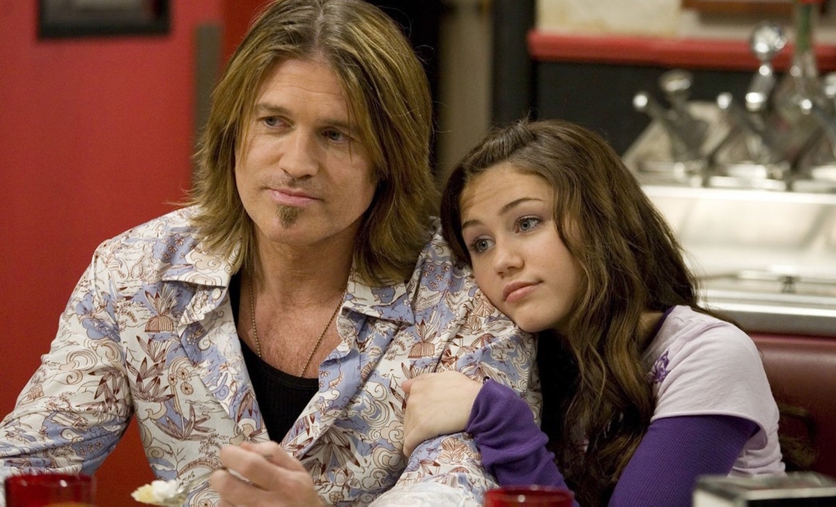 A 'Hannah Montana' prequel centered on Billy Ray Cyrus' character is in the works.