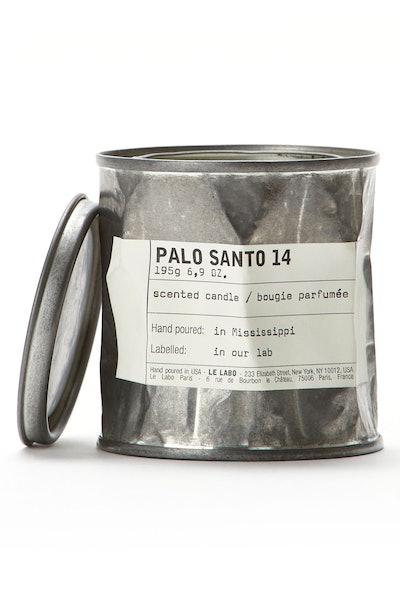 Palo Santo 14 Vintage Candle