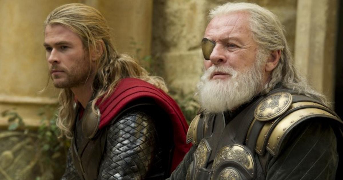 Deleted Ragnarok scene explains Endgame's best Thor twist
