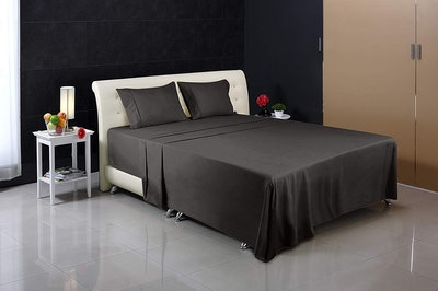 Utopia Bedding Bed Sheet Set (4-Piece Set)